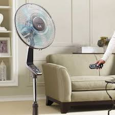 Superior Charming Best Quiet Floor Fan For Bedroom Collection Also With Remote Fans  Pictures Fascinating