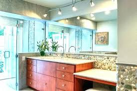 track lighting bathroom. Using Track Lighting In Bathroom Awesome Lights Mesmerizing . O