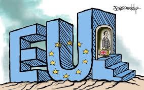 Image result for brexit cartoon