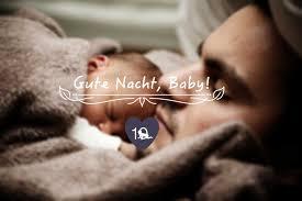 Gute Nacht Baby Alle Infos Tipps Rund Um Babys Schlaf