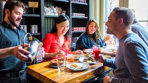 Center City District Restaurant Week Visit Philadelphia