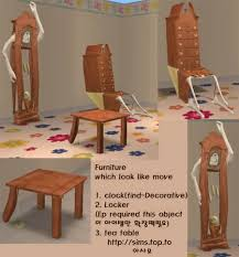 alice in wonderland furniture. you know spiraly chairs or furniture with eyes any kind of odds and such like the feeling alice in wonderland gives most people
