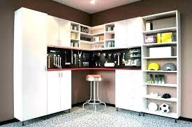 garage organization diy organizer ideas cabinet design