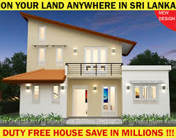 home plans in sri lanka home and