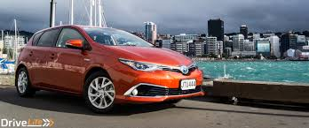 """Toyota Corolla Hatch Hybrid - Car Review - """"Sorry"""" Not Sorry ..."""