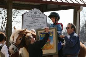 Dream Catchers Therapeutic Riding Center Enchanting Study Therapeutic Riding Improves Communication In Autistic Children