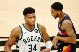 Suns vs. Bucks Game 3 odds: Spread ...