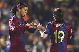 Lionel Messi - Barca Blaugranes