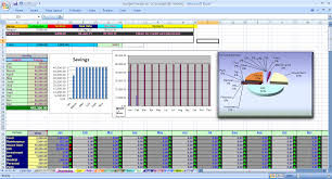 budget tracker excel budget annual sample of excel tracker spreadsheet resourcesaver org