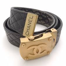 chanel belt. cc logo leather belt chanel belts cara delevingne u