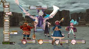 atelier sophie the alchemist of the mysterious book review rpg site