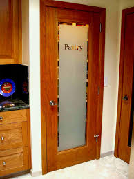 most visited in the remarkable frosted glass pantry door ideas inward with white wooden frame interior