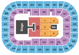 Bon Secours Wellness Arena Seating Chart Basketball Brantley Gilbert Greenville Tickets Thursday April 16th 2020