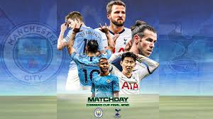 Manchester City vs Tottenham Carabao Cup Final 2021 Prediction - YouTube