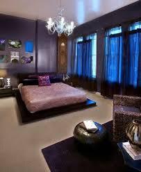 Jewel Tone Bedroom Ideas   Queen Platform Bed Design Ideas, Pictures,  Remodel, And