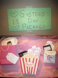 diy birthday gift for elder sister ideas