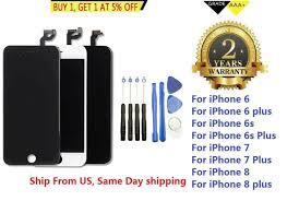 Black for Gigabyte GSmart Saga S3 LCD ...