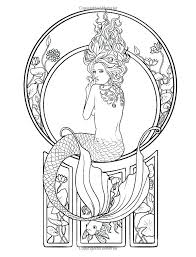Free Online Printable Coloring Pages For Adults Houseofhelpccorg