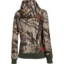 under armour zip up jacket women s. under armour women\u0027s camo full zip hoodie (mossy oak treestand) 1247102-905 up jacket women s
