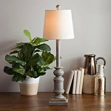 table lamps lighting. distressed gray buffet lamp table lamps lighting