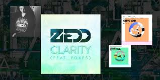 Zedd Logo Designer Strange Fruits Steve Void Zedd Q Dance Ruud Van Eijk