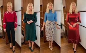 Holly willoughby started dating tv producer dan baldwin in 2005. Ulkm2ojzekutgm