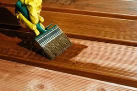 Wenn sie es für den außenbereich einsetzen möchten oder. Terrassendielen Aus Holz Farbig Streichen Dielen Mit Lack Oder Lasur Zum Neuen Leben Erwecken