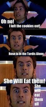 Image - 499747] | Doctor Who | Know Your Meme via Relatably.com