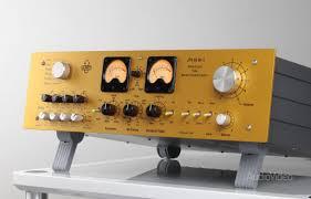 Фонокорректор EMT JPA 66 Mk II | журнал SalonAV