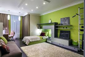 green white and brown living room ideas curtains