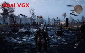 Real VGX