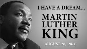 "Image result for ""I Have a Dream"""