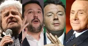 Risultati immagini per l'italia tripolare