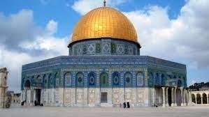 ما هو تاريخ بناء المسجد الأقصى ؟