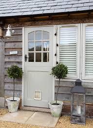 farmhouse style front doorsColored front doors on houses with cedar siding  Front Door Freak
