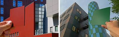 Cladding Panels For Exterior Cladding Trespa Meteon