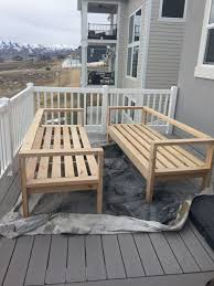 attractive inspiration ideas build outdoor furniture best design interior diy diy summer and backyard with 2x4 composite wood s