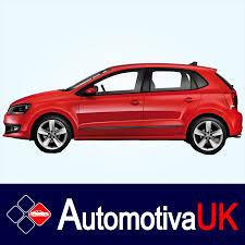 Polo Door & Volkswagen Polo Hatchback 5dr Profile