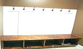 ikea coat hooks mudroom shelf with coat hooks shelves hook rack ikea coat hooks australia