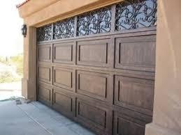 rustic garage doorsShould You Have a Unique Garage Door Design