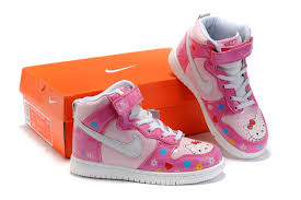 nike shoes high tops for girls. girls nike dunk size 1y shoes high tops for a