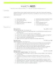 Certified Forklift Operator Resume Ozbox Org