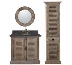 rustic bathroom vanities 36 inch. Legion 36 Inch Rustic Single Sink Bathroom Vanity Wk1936 Vanities
