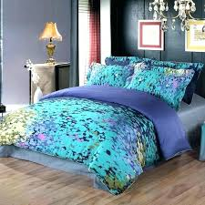 gallery of fantastic purple and teal bedding sets green comforter luxurious turquoise extraordinay 4