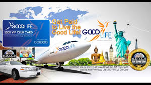get paid to live the good life at goodlifeusa build you