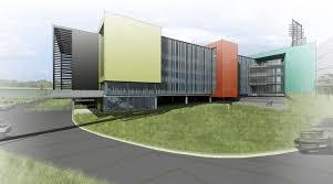 architecture design concept. Exteriorrender2 Architecture Design Concept