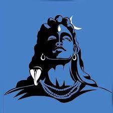 Lord shiva painting, Lord shiva sketch