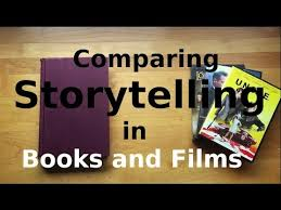 video essay deliberate decisions what to look for when  video essay deliberate decisions what to look for when comparing books and films
