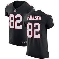 Logan Falcons - Online Nfl Paulsen Jersey Official Authentic Atlanta