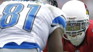 Patrick Peterson has great message for Calvin Johnson